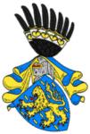 220px-Nassau_(Otto-Stamm)-Wappen