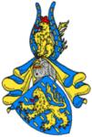 220px-Nassau_(Walram-Stamm)-Wappen